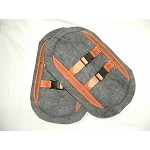 Stay Put Saddle Pads